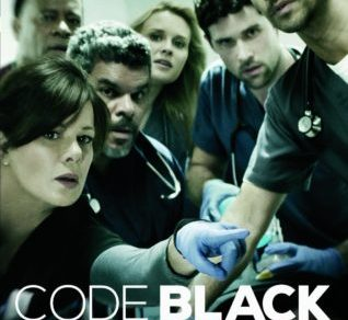CODE BLACK: SEASON ONE 1