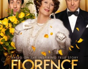 "Watch Meryl Streep sing ""Florence"" in a deleted scene from ""Florence Foster Jenkins"" 8"