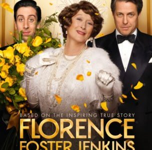 "Watch Meryl Streep sing ""Florence"" in a deleted scene from ""Florence Foster Jenkins"" 27"