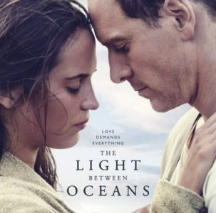 LIGHT BETWEEN OCEANS, THE 11