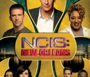 NCIS: NEW ORLEANS - THE SECOND SEASON 44