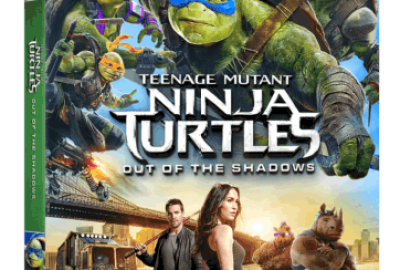 TEENAGE MUTANT NINJA TURTLES: OUT OF THE SHADOWS 17