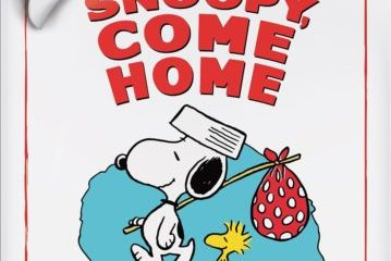 SNOOPY, COME HOME 19