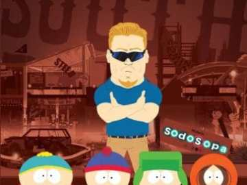 SOUTH PARK: THE COMPLETE NINETEENTH SEASON 35