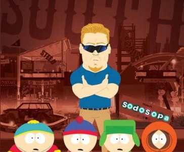 SOUTH PARK: THE COMPLETE NINETEENTH SEASON 3