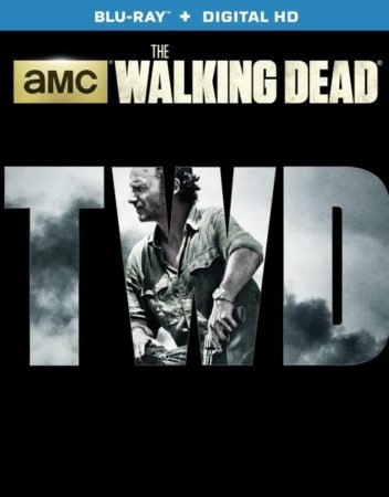 WALKING DEAD, THE: THE COMPLETE SIXTH SEASON 3