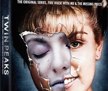 TWIN PEAKS: THE ORIGINAL SERIES, FIRE WALK WITH ME & THE MISSING PIECES 11