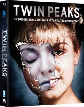 TWIN PEAKS: THE ORIGINAL SERIES, FIRE WALK WITH ME & THE MISSING PIECES 3