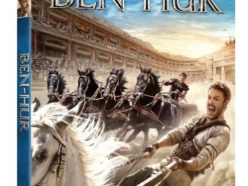 BEN-HUR Arrives on Blu-ray Dec. 13 and Digital HD Nov. 29 48