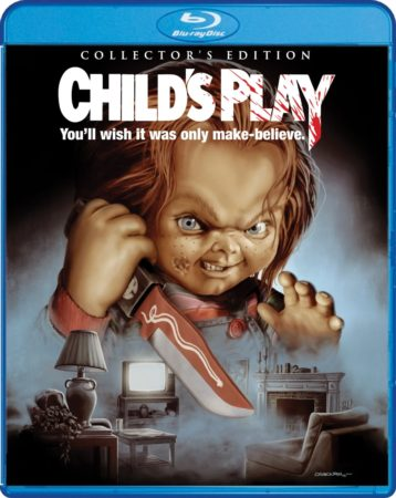 CHILD'S PLAY: COLLECTOR'S EDITION 1