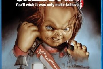 CHILD'S PLAY: COLLECTOR'S EDITION 12