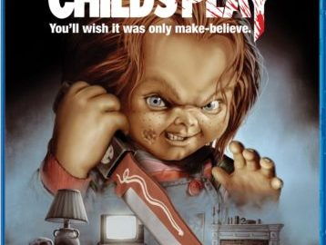 CHILD'S PLAY: COLLECTOR'S EDITION 42