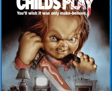 CHILD'S PLAY: COLLECTOR'S EDITION 7