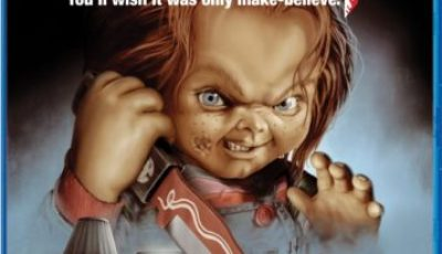 CHILD'S PLAY: COLLECTOR'S EDITION 5