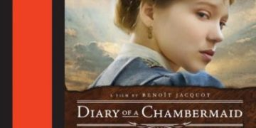 DIARY OF A CHAMBERMAID 4