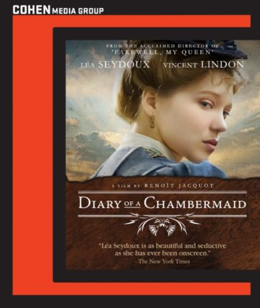 DIARY OF A CHAMBERMAID 1