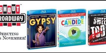 GYPSY (2015) 1