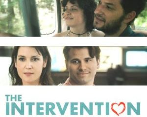 THE INTERVENTION debuts on DVD November 29th 15