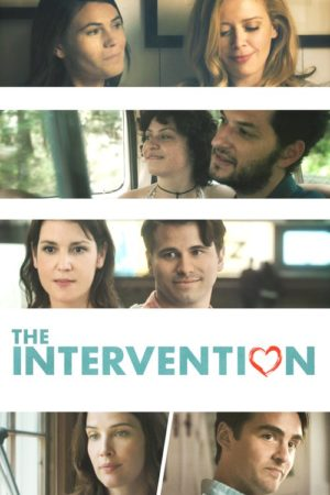 THE INTERVENTION debuts on DVD November 29th 3