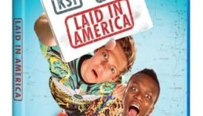 LAID IN AMERICA 10