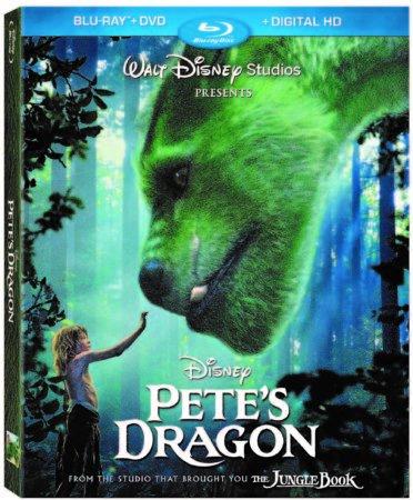 PETE'S DRAGON (2016) 1