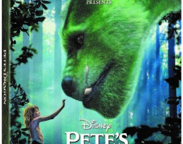 PETE'S DRAGON (2016) 9