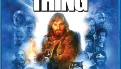 THING, THE: COLLECTOR'S EDITION 5