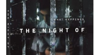 NIGHT OF, THE 3
