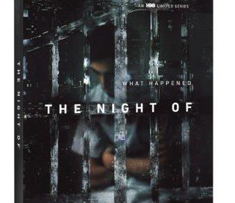 NIGHT OF, THE 13