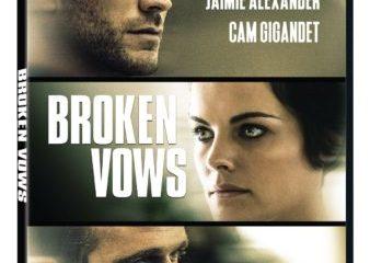 BROKEN VOWS 15