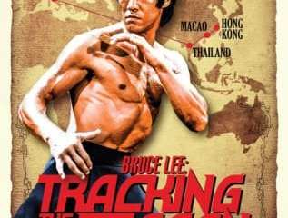 BRUCE LEE: TRACKING THE DRAGON 12