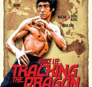 BRUCE LEE: TRACKING THE DRAGON 7