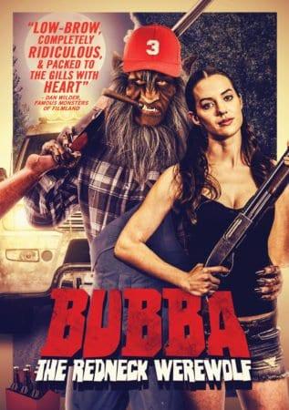 BUBBA THE REDNECK WEREWOLF 3