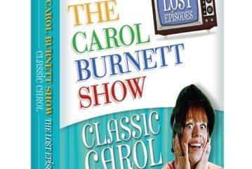 CAROL BURNETT SHOW, THE: CLASSIC CAROL 15