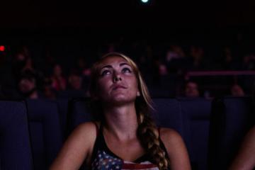 Cinelicious Pics Acquires Tim Sutton's Critically Acclaimed Sundance Feature, DARK NIGHT 7