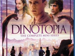 DINOTOPIA: THE COMPLETE MINI SERIES 6