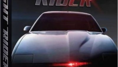 KNIGHT RIDER: THE COMPLETE SERIES 5