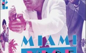 MIAMI VICE: THE COMPLETE SERIES 5
