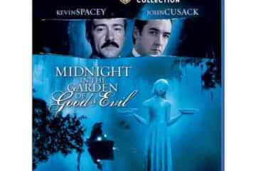 MIDNIGHT IN THE GARDEN OF GOOD AND EVIL 8