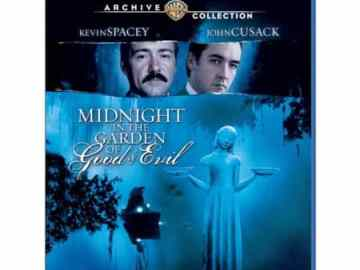 MIDNIGHT IN THE GARDEN OF GOOD AND EVIL 42