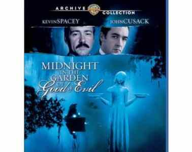 MIDNIGHT IN THE GARDEN OF GOOD AND EVIL 11