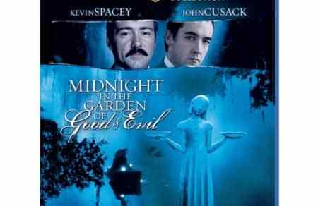 MIDNIGHT IN THE GARDEN OF GOOD AND EVIL 5
