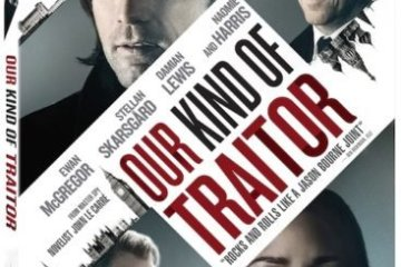 OUR KIND OF TRAITOR 19