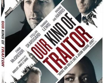OUR KIND OF TRAITOR 11