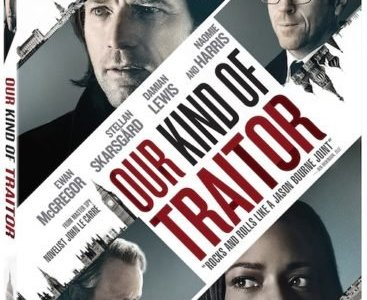 OUR KIND OF TRAITOR 31