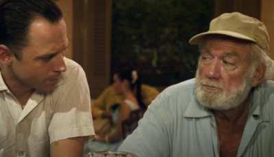 PAPA: HEMINGWAY IN CUBA 13