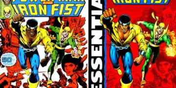 How Do You Solve Iron Fist? 50