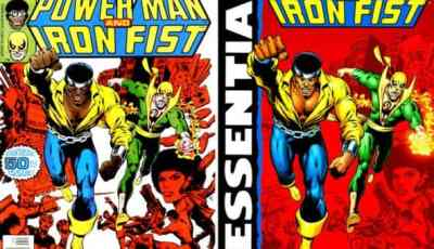 How Do You Solve Iron Fist? 5