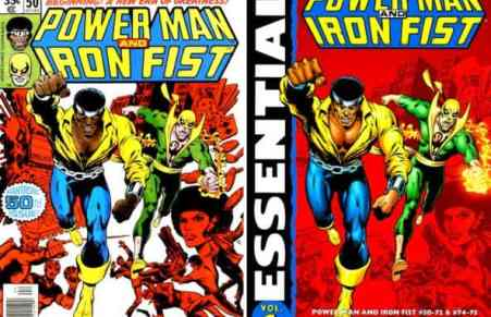 How Do You Solve Iron Fist?