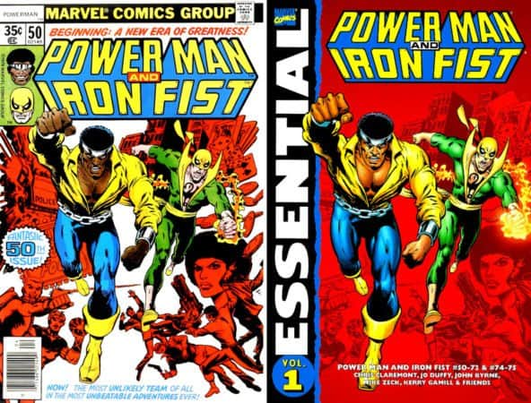 How Do You Solve Iron Fist? 3